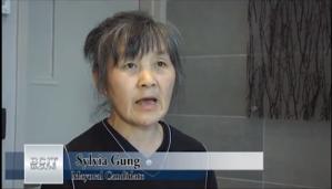 Sylvia Gung